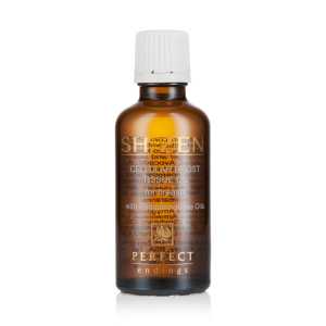 Cellular Boost Tissue Oil for breasts