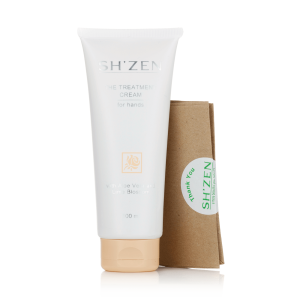 The Treatment Cream for hands