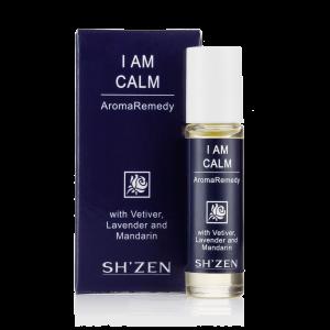 I am Calm AromaRemedy