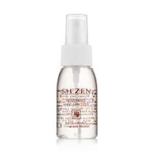 Resistance Hand Sanitizer with Spray and Refill