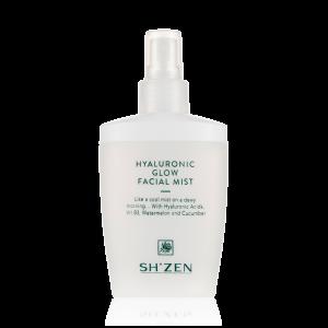 Hyaluronic Glow Facial Mist