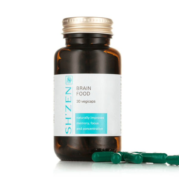 Shzen Supplements