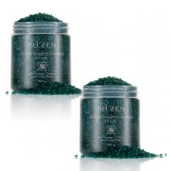 2X Detoxifying Bath Crystals