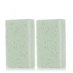 2X Scrub stone for feet